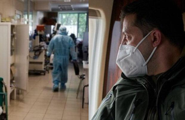 """Десятки миллионов уйдут на Wi-Fi для Зеленского, украинцы в ауте: """"А можно было на кислород в больницы потратить"""""""