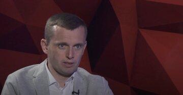 Бортник пояснив, навіщо Блінкен прилетів до Києва