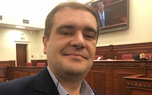 Росляков Виталий Валерьевич