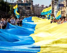 майдан украина флаг толпа прапор