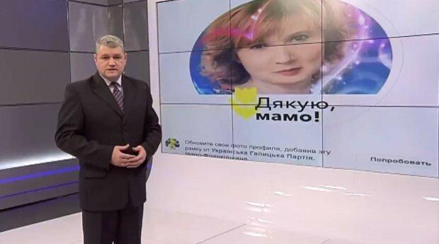 """Оккупанты поиздевались над луганчанкой за фото в соцсети, видео: """"бандеровская рамка"""""""