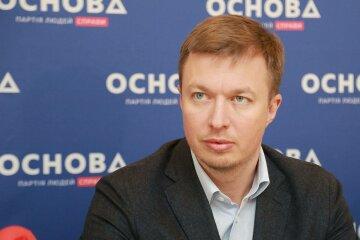 Андрей Николаенко, Основа