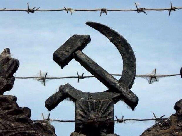 «Недоноски совкові»: у військовому училищі Києва помітили символ СРСР, українці в люті