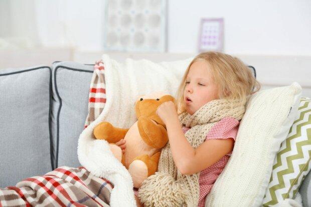"""Комаровський розповів, як батькам перемогти кашель у дітей: """"Лікувати не потрібно..."""""""