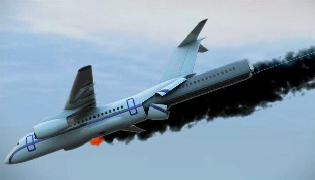 Авиакатастрофа французского самолета: никто не выжил