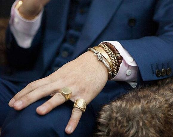 чиновник, олигарх, роскошь, богатство, мажор, перстни