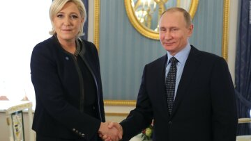 Парламентські вибори у Франції: на що розраховувати «подрузі Путіна»