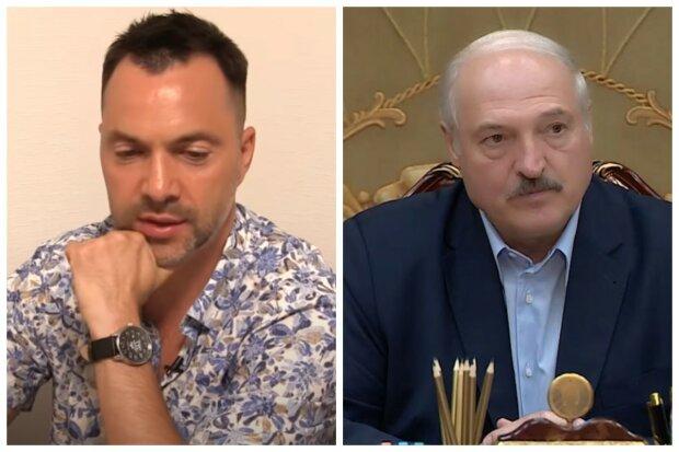 """""""Лукашенко прокинеться в наручниках"""": Росія може окупувати Білорусь, Арестович розкрив деталі"""