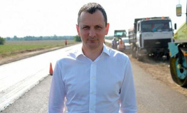 Радник прем'єра Юрій Голик: Наявність грошей - це не завжди якісні дороги. Потрібен ще менеджмент