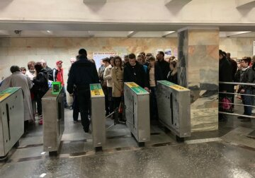 харьков метро