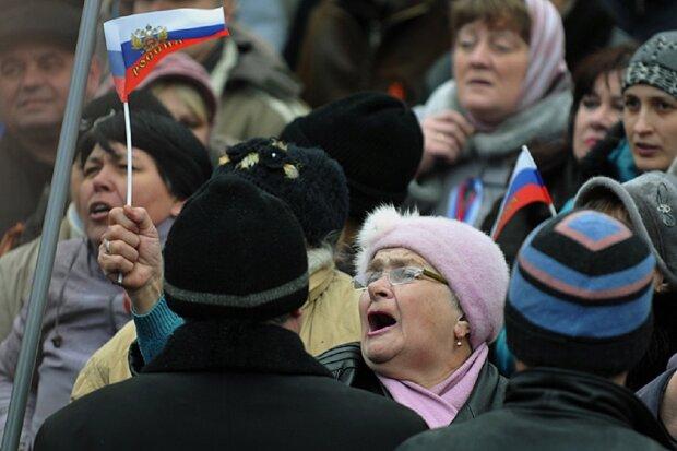 """Бунт розгорається в окупованому Донецьку, людям не залишили вибору: """"Це успіх"""""""