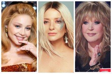 Тина Кароль, Могилевская, Пугачева и другие звезды, которые засветились без париков: частные фото без прикрас