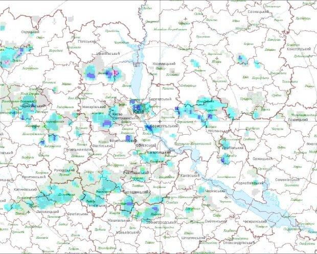 Дожди атакуют Украину с новой силой, кого ждет удар: точный прогноз