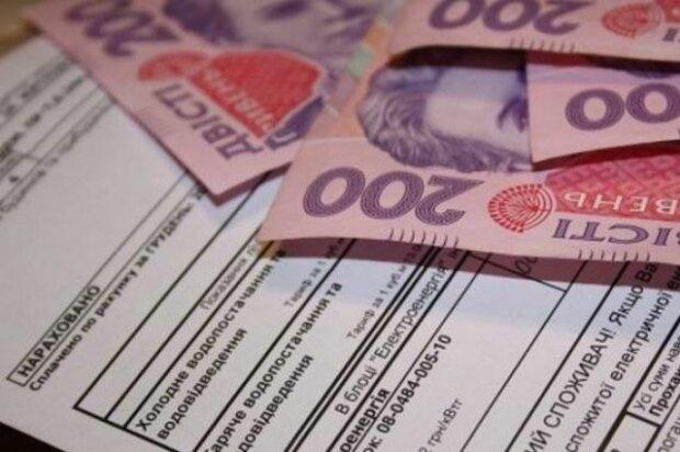 """Повышение тарифов, из украинцев выбивают мифические долги: кому ждать платежку с """"сюрпризом"""""""