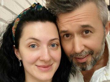 """Дружина Бабкіна після складної операції чоловіка вразила кадрами з Відня: """"Удачі..."""""""
