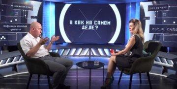 Я не исключаю, что могут быть социальные протесты, - Бизяев о новом Майдане