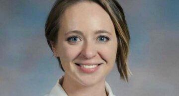 """Медсестра показала, как ее изменила пандемия, фото """"до"""": сутками работала в красной зоне"""