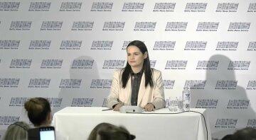 Тихановская рассказала, как будет договариваться с Лукашенко: «Я очень надеюсь, что…»