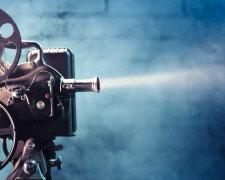 кино, камера, фильмы