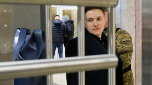 В деле Савченко неожиданный поворот: причастны военные «шишки» из РФ, установлены их имена