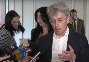 Ткаченко: Національна економічна стратегія-2030 закладає план довгострокового розвитку креативної економіки в Україні