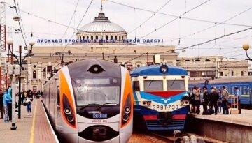 """Карантин снова ужесточили, под удар попали одесские поезда: """"с 19 октября..."""""""