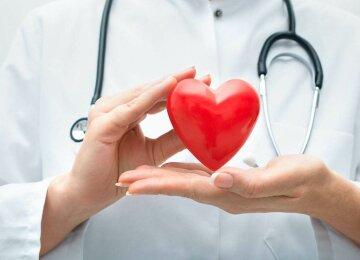 сердце, инфаркт