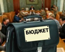 бюджет