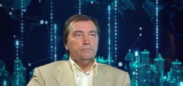 Гончаров рассказал о состоянии украинских пенсионеров