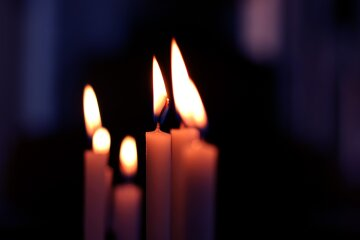 свечи свеча