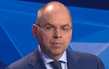 """Різке загострення ситуації з вірусом, заява Степанова: """"до 15 квітня очікуємо..."""""""