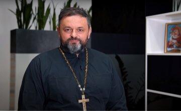 Відомий лікар-священник УПЦ розповів, як читання Євангелія допомагає пізнати себе