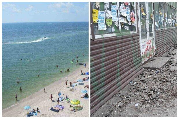 """""""Все обшарпане, як 10 років тому"""": українцям показали особливості відпочинку на популярному курорті"""