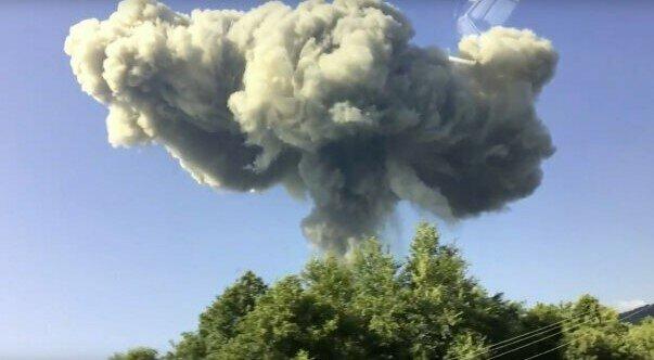 Под Днепром прогремели взрывы, срочно съехались спасатели: детали произошедшего