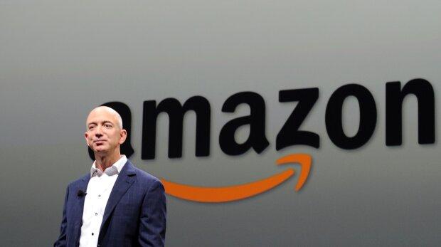 Amazon Безос