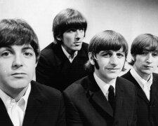 Битлз Пол Маккартни The Beatles