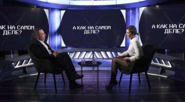 Бужанський пояснив, що закривши заводи, влада вдарить не по олігархах, а по українцях