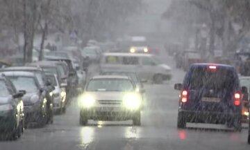Октябрь резко превратится в зиму, обрушится мокрый снег: синоптик назвал даты
