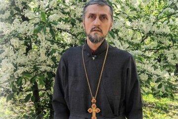 """""""Спаси, Господи і добрі люди"""": українського священика поїдає рак, людей просять про допомогу"""