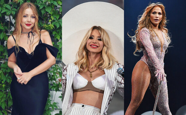 Лобода, Кароль, Дженніфер Лопес та інші красуні, що вражають кадрами в спортзалі: жаркі фото