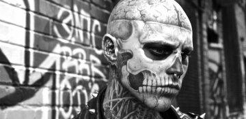 Это не самоубийство: неожиданный поворот в деле о гибели Zombie boy