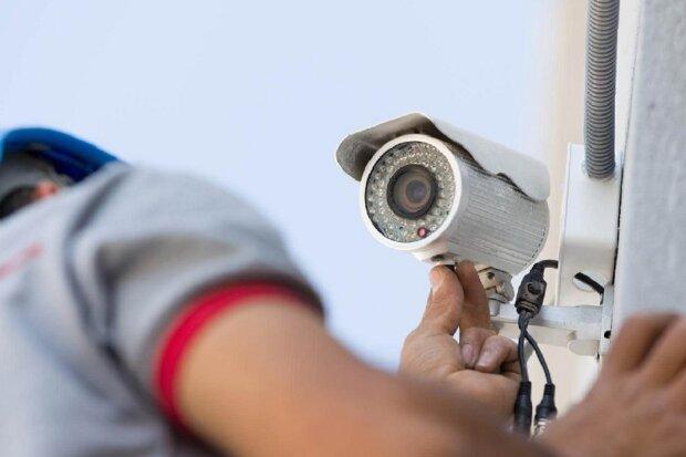 Відеоспостереження для будинку