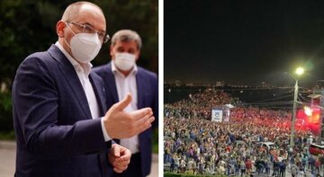 """""""Медицина буде безсила"""": глава МОЗ розповів про критичну ситуацію з китайським вірусом в Дніпрі"""