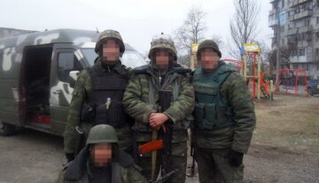 """Боевика """"ДНР"""" настигла расплата в Одессе, фото: """"два года жил по поддельным документам"""""""