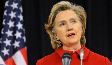Чем грозят Клинтон проблемы со здоровьем