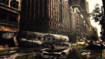 конец света, апокалипсис