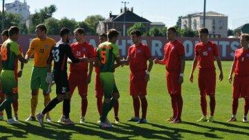 Арсенал Киев футбол