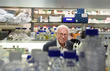 Вчені вирішили найскладнішу загадку в будові ДНК