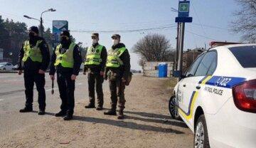 Перекрыли въезд в Одессу: в городе устроили переполох, силовиков подняли по тревоге