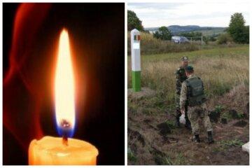 Тело украинского военного найдено возле границы: первые подробности трагедии